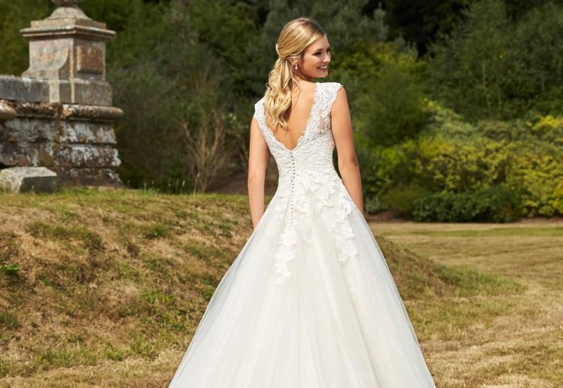 Romantica Bridal