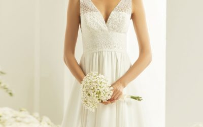 Bianco Evento Bridal Dresses 2020